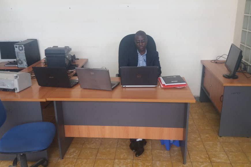 Le service des techniques d'information et de communication, de la modernisation des services judiciaires et d'archivage a pour missions de: